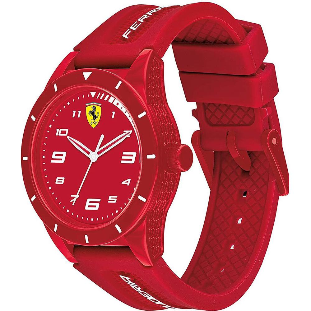 Scuderia Ferrari 0860010 Watch Redrev