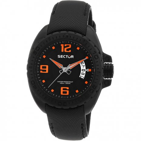Sector 600 Series watch