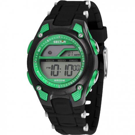 Sector EX 13 watch