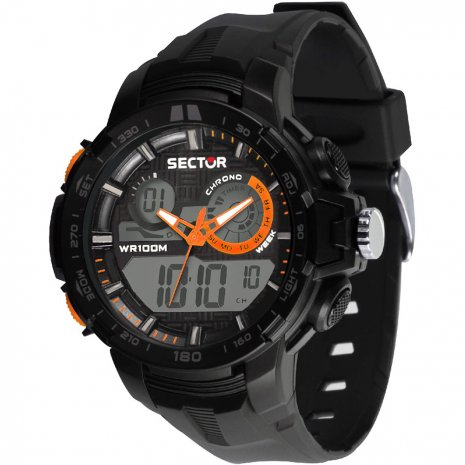 Sector EX 47 watch