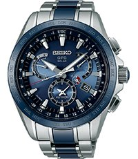 SSE043J1 Astron Dual Time