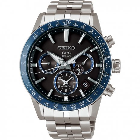 Seiko Astron watch