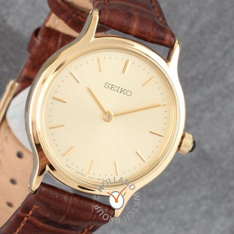 Seiko watch 2001
