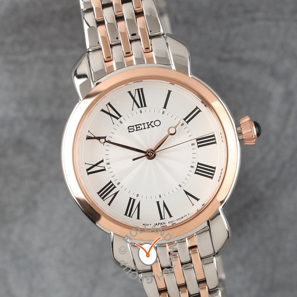 Seiko SUR628P1 watch Ladies