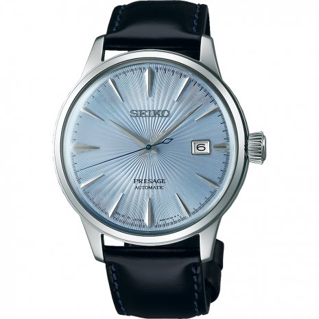 Seiko Presage - Cocktail Time watch