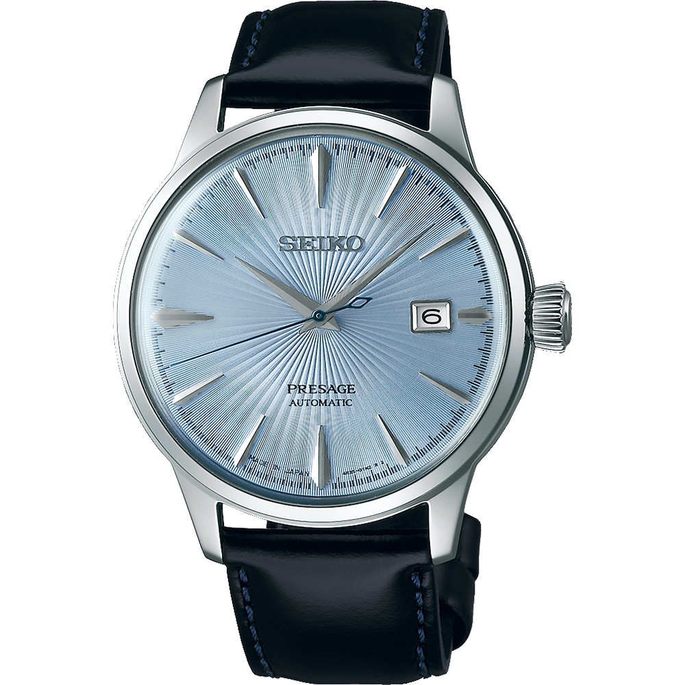 seiko srpb43j1 watch presage