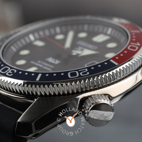 Automatic Diving Watch Spring Summer Collection Seiko
