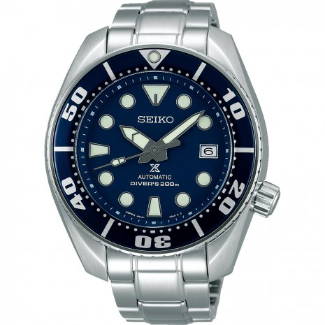 Seiko Prospex Automatic Scuba watch