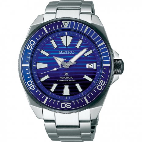Seiko Prospex Sea watch