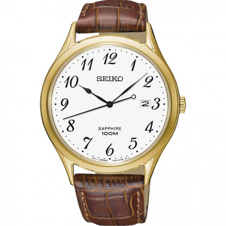 Seiko Gents watch