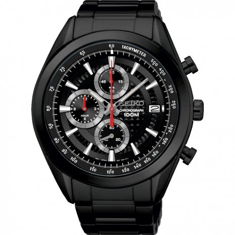 Seiko Chrono watch