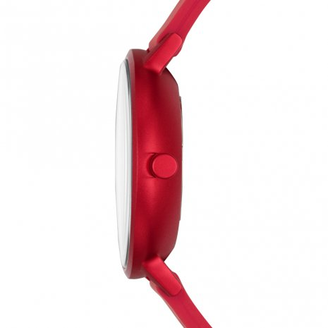 Skagen watch red