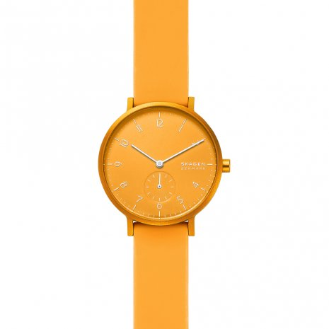 Skagen Aaren watch