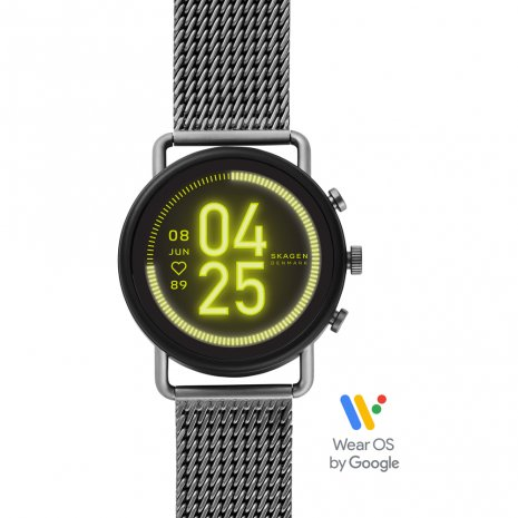 Skagen Falster watch