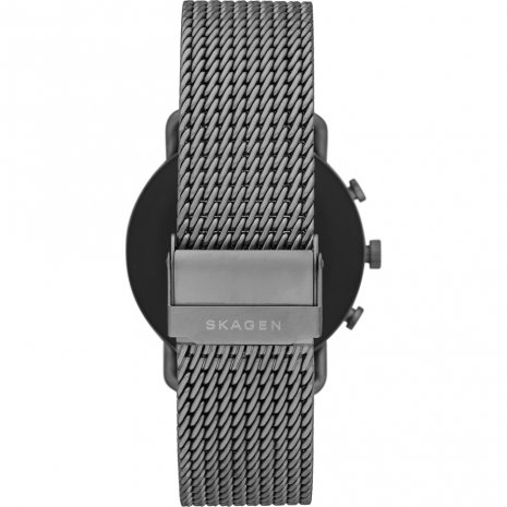 Skagen watch grey
