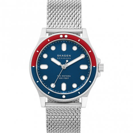 Skagen Fisk watch