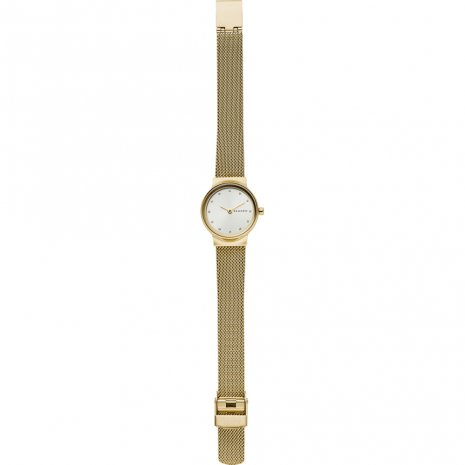 Skagen watch Gold