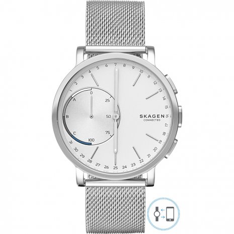 Skagen Hagen Connected watch