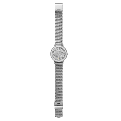 Skagen watch silver