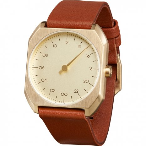 Occasion watch Gold