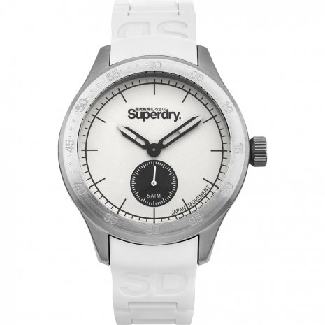 Superdry Scuba Small Sec watch