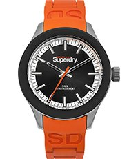 SYG211O Scuba Track & Field 39mm