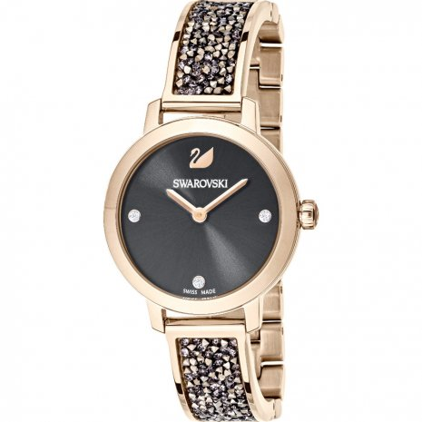 Swarovski Cosmic Rock watch