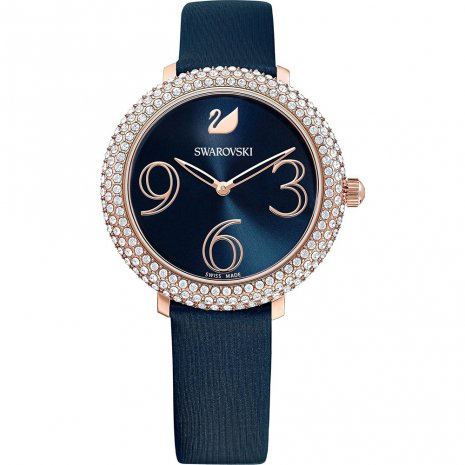 Swarovski Crystal Frost watch