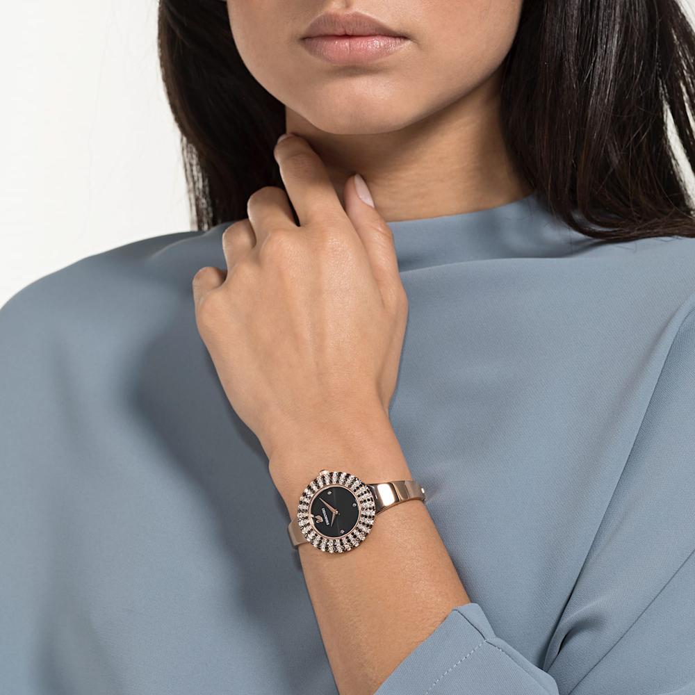 Swarovski 5484050 watch - Crystal Rose