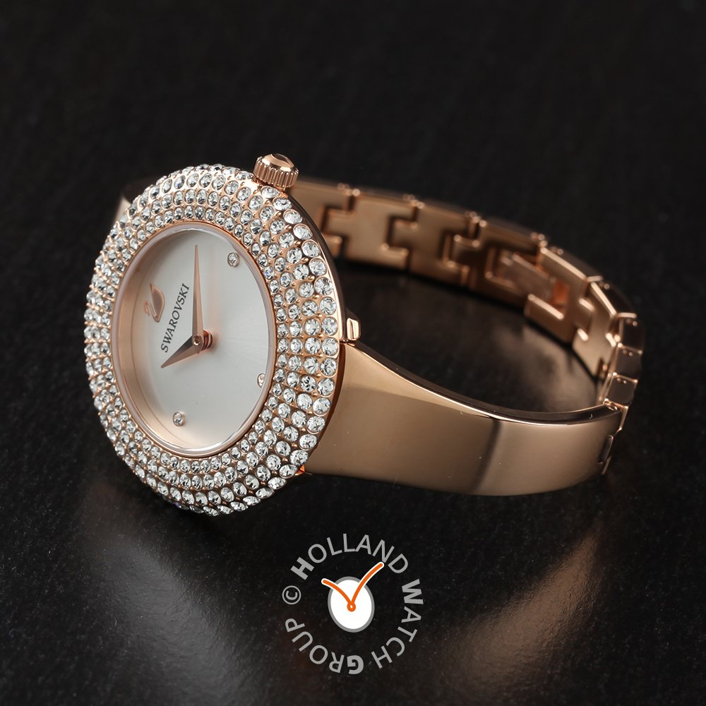 Swarovski 5484073 watch - Crystal Rose