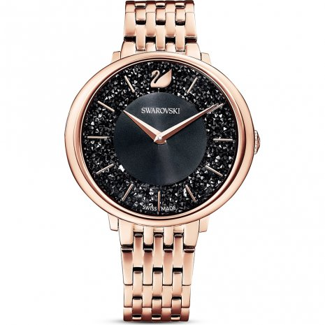 Swarovski Crystalline Chic watch