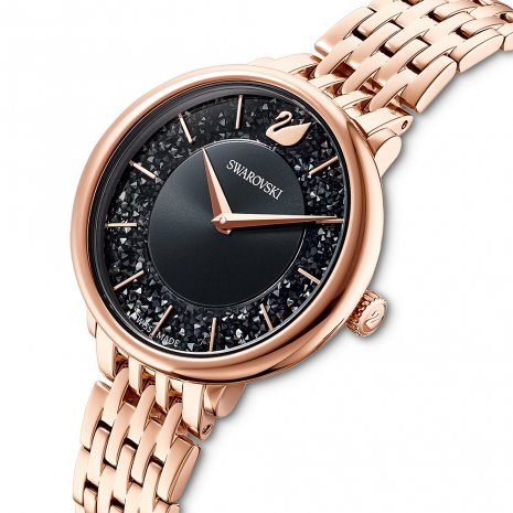 Swarovski watch Rose Gold