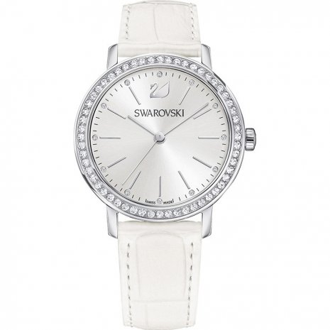 Swarovski Graceful Lady watch