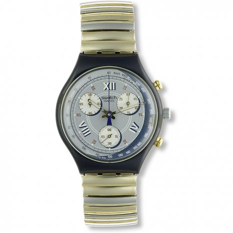 Swatch Alabama watch