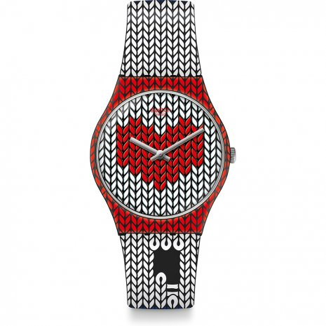 Swatch Amaglia watch