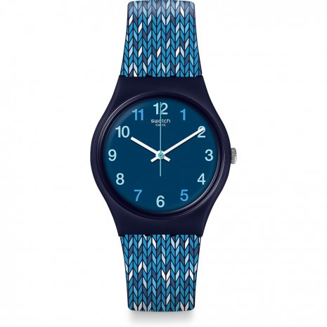 Swatch Trico'Blue watch