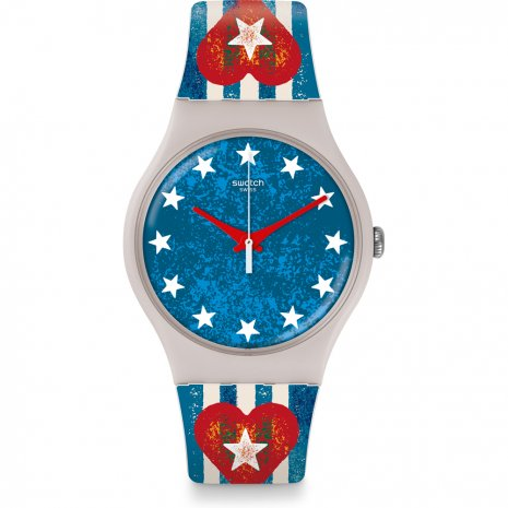 Swatch Anavah watch