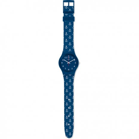 Swatch Anchor Baby watch