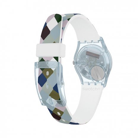 Standard Ladies Watch Fall Winter Collection Swatch