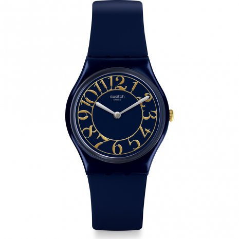 Swatch Back In Time watch