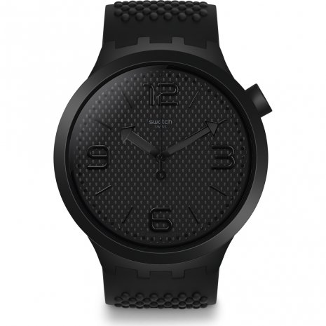 Swatch BBBlack montre