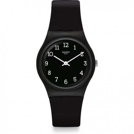 Swatch Blackway watch