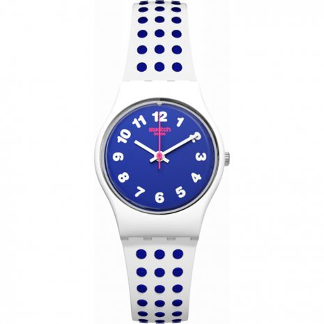 Swatch Bluedots watch
