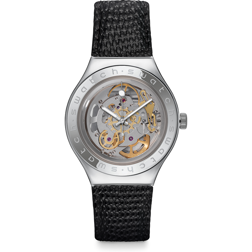 Swatch YAS100D watch - Body And Soul
