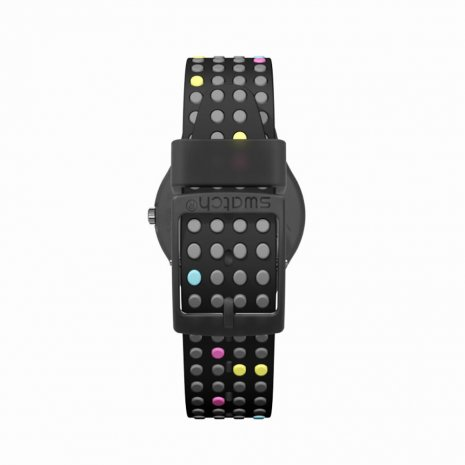 Standard Size Watch Spring Summer Collection Swatch