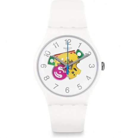 Swatch Candinette watch