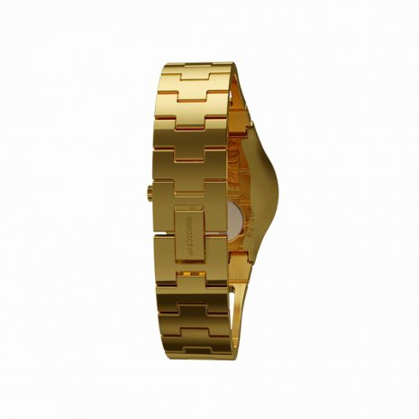 Irony Medium Watch Fall Winter Collection Swatch