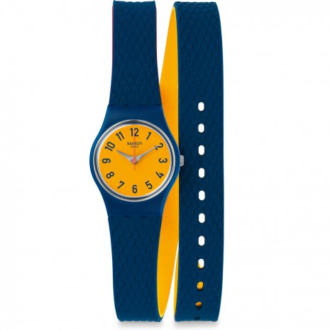 Swatch Check Me Out watch