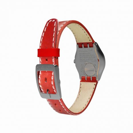 Irony Ladies Watch Spring Summer Collection Swatch