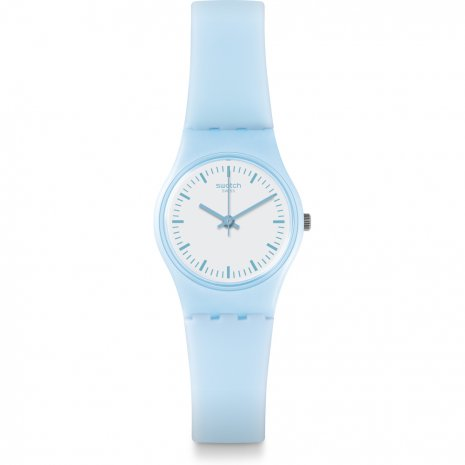 Swatch Clearsky watch